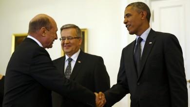"Ucraina, Obama: ""Putin deve scegliere"""