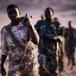 Africa, sono quasi 10 milioni le armi che circolano nel continente e si continuano a comprare