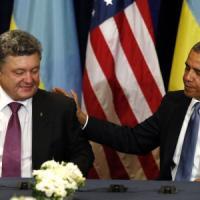 """Il G7 sull'Ucraina: """"Russia si fermi o sanzioni intensificate"""". Putin: """"Usa più aggressivi"""""""