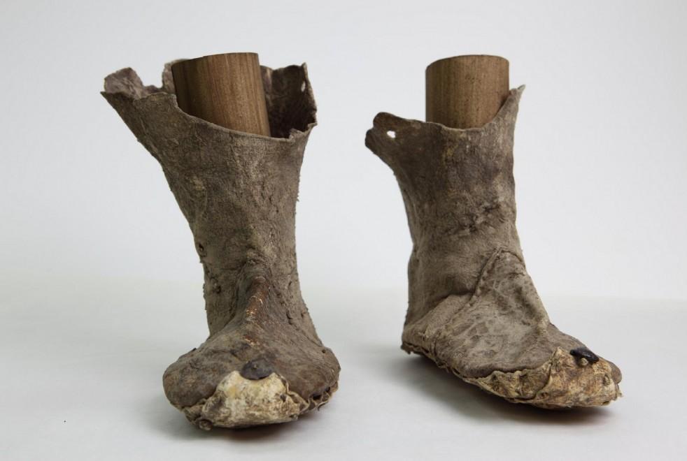 Scoperti i più antichi pantaloni della storia: hanno 3200 anni