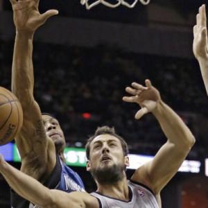 Basket, Finali Nba: San Antonio sfida Miami, con Belinelli prima volta dell'Italia