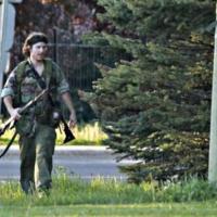 'Rambo' uccide tre poliziotti: è caccia all'uomo in Canada