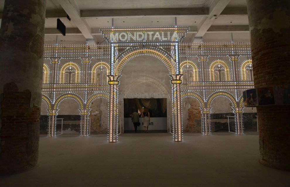 biennale architettura venezia 2014
