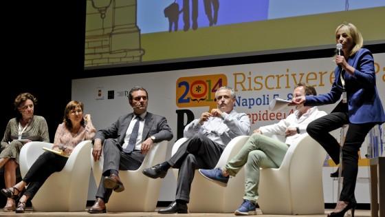 """Repidee 2014, il sindaco De Magistris: """"Napoli punta sulla cultura e sull'umanità"""""""