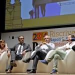 """Repidee 2014, il sindaco De Magistris: """"Napoli punta sulla cultura"""