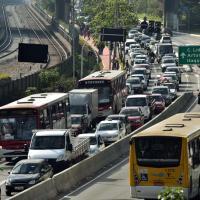 Brasile 2014, sciopero del metrò: a San Paolo 209 km di code