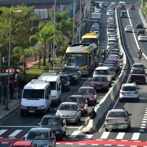 Brasile 2014, sciopero del metrò: a San Paolo ingorgo di 209 km