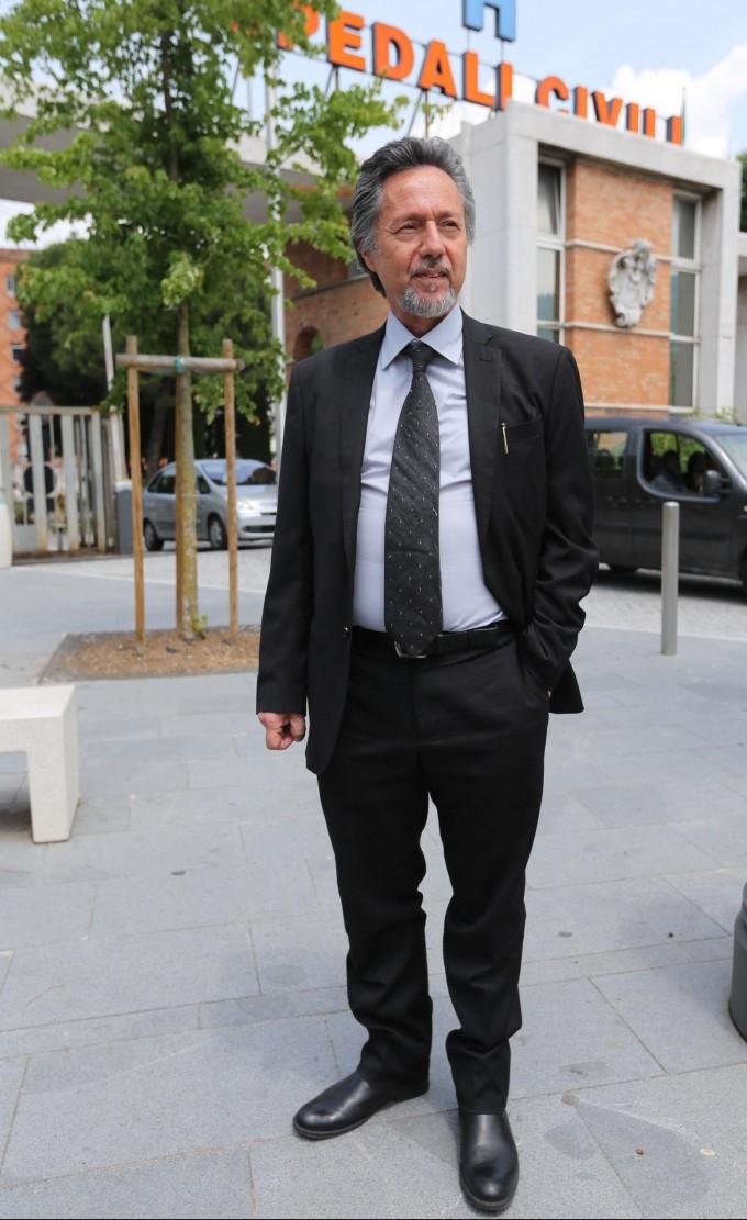 """Stamina, Andolina agli Spedali: """"Domattina farò le infusioni personalmente"""""""
