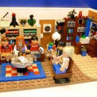 Lego Ideas, le costruzioni social
