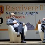 RepIdee, il terzo giorno del festival a Napoli
