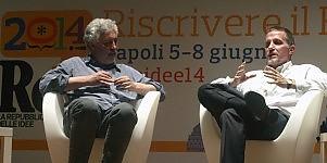 Giannini e Piccolo: da Berlinguer a Renzi, quando la sinistra vuole cambiare