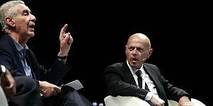 """""""L'elettore è mobile, non traditore. Renzi ora è alla guida di un partito del leader"""""""