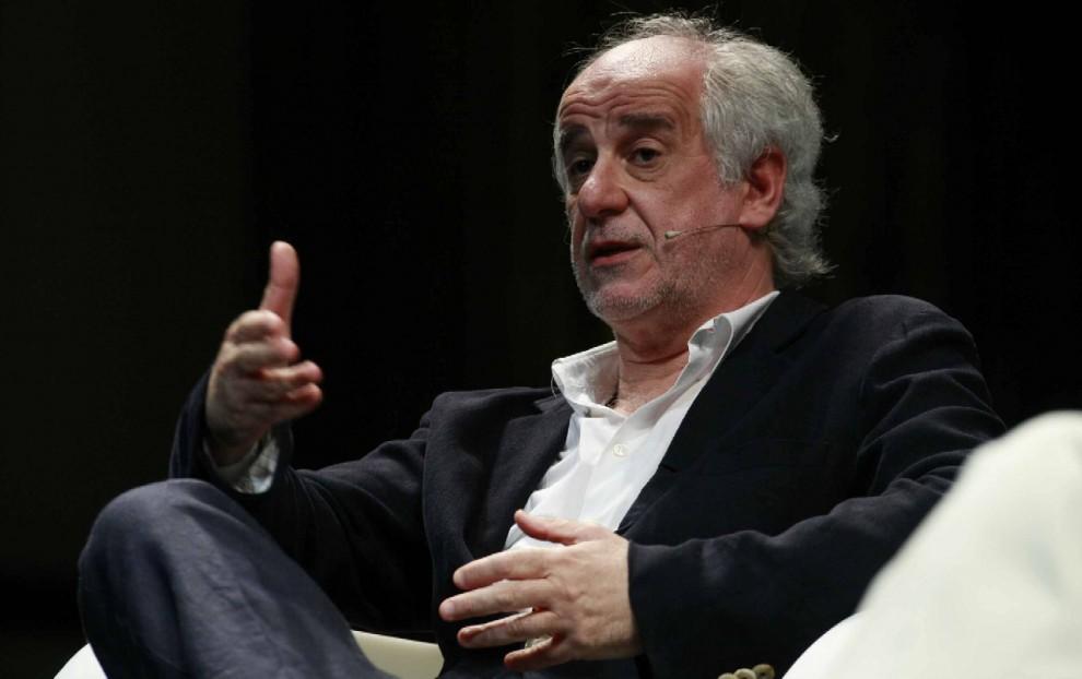 RepIdee, Toni Servillo racconta Napoli al San Carlo