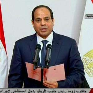 Egitto, al-Sisi ha giurato: è il nuovo presidente. Cairo blindata, filo spinato intorno piazza Tahrir