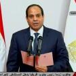 Egitto, al-Sisi ha giurato: è il nuovo presidente   video   Cairo blindata: filo spinato intorno piazza Tahrir