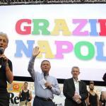 """Repubblica delle Idee chiude con la musicaEzio Mauro: """"Napoli, 4 giorni"""