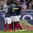 La Francia si diverte, Giamaica travolta 8-0