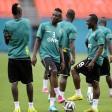 "Ayew spinge il Ghana: ""Girone duro, ma ce la faremo''"