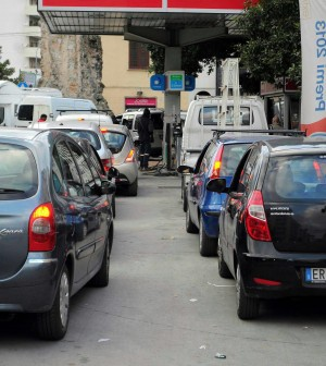 I benzinai confermano lo sciopero del 18 giugno