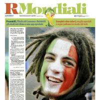 """""""RMondiali"""", il Brasile raccontato dai nostri inviati"""