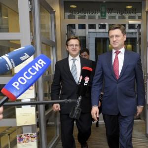 Ucraina-Russia-Ue, nessun accordo sul gas a Bruxelles