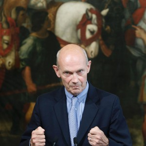 Per sbloccare la trattativa sulla Ue pronti a giocarsi la carta segreta Lamy