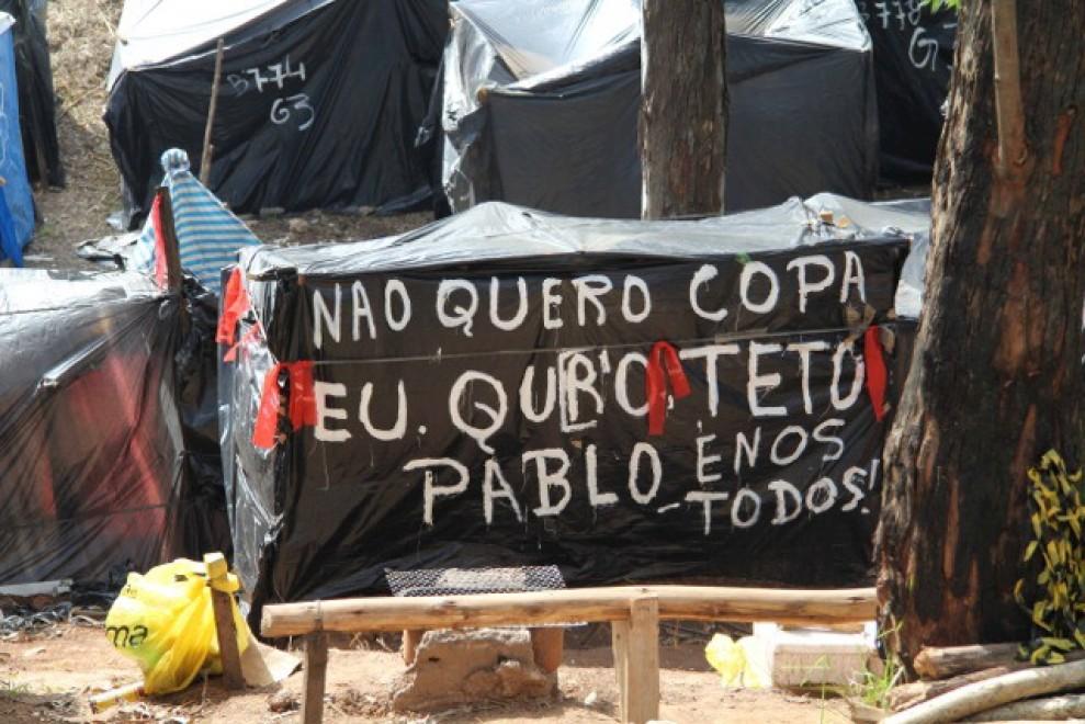 Brasile 2014, stadio e favelas: le due facce di San Paolo