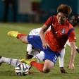 Brasile 2014, il Ghana travolge la Corea del Sud