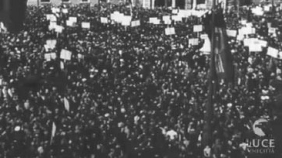 Mussolini e il 10 giugno del 1940: il discorso che cambiò la storia d'Italia