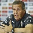 """Uruguay, Tabarez: """"Suarez lo farei giocare anche domani"""""""