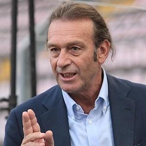 Cagliari, Cellino ha venduto a Giulini: la firma nella notte