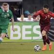 Torna Ronaldo e il Portogallo dà spettacolo: 5-1 all'Irlanda