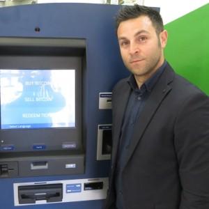Arriva il primo bancomat Bitcoin in Italia