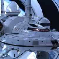 Nasa lavora alla sua Enterprise: un'astronave verso lo spazio profondo