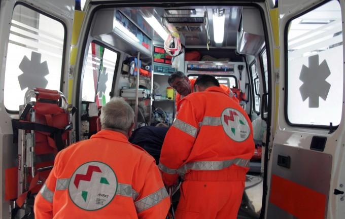 Sanità,24 milioni gli italiani che ogni anno entrano in pronto soccorso
