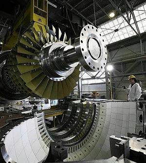 Eurostat, nell'Eurozona cresce la produzione industriale