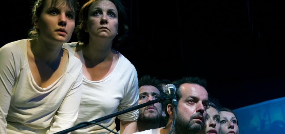 Un mese di musica e teatro al Pini, roba da matti
