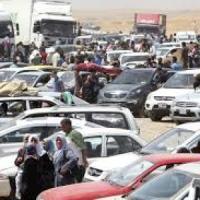 Iraq, l'inferno non è ancora finito: migliaia di bambini e famiglie a rischio in fuga da Mosul