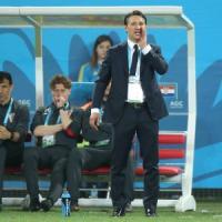 Croazia, la rabbia di Kovac: ''Meglio tornare a casa''