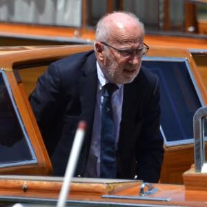 Scandalo Mose, Orsoni si dimette da sindaco di Venezia