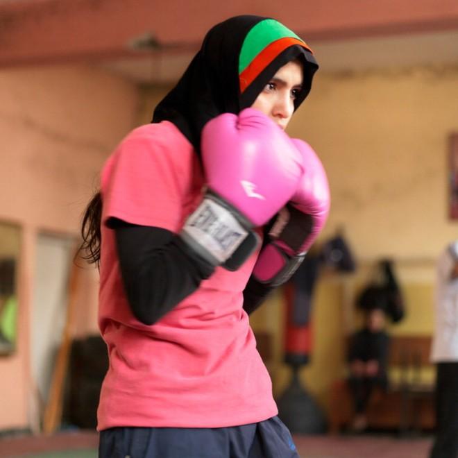 Un giorno qualunque a Kabul: i luoghi del cuore delle donne