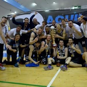 Basket, Trento si prende la A: ''Non siamo impreparati''