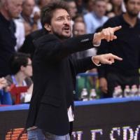 Basket, Marino presidente della Lega. Pozzecco a Varese, Sassari prende Brooks