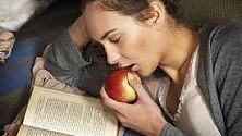 Stop a junk food e stravizi Cibi per essere al top   Foto