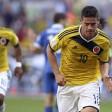 Colombia-Grecia 3-0, buona la prima per i sudamericani