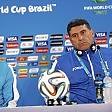 """Honduras, Suarez: """"Abbiamo carattere e aggressività, ma non siamo violenti"""""""
