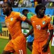 Costa d'Avorio-Giappone 2-1, Drogba dà la scossa agli ivoriani