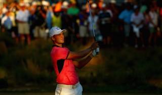 Golf, Us Open: Kaymer sempre primo, Molinari 14mo