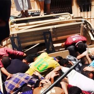 Iraq, esecuzioni sommarie di soldati: l'Isil diffonde le immagini sul web