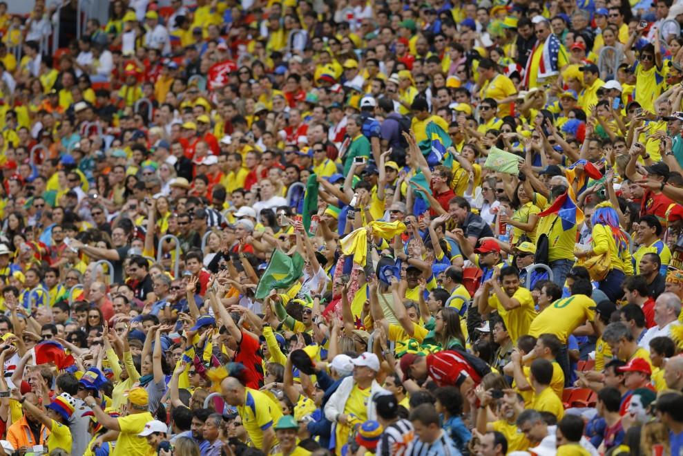 brasile 2014 il di ecuador svizzera repubblica it